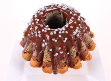 Bundt Cake Stock Photos