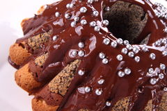 Bundt Cake Stock Photography