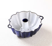 Bundt pan Stock Images