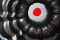 Bundt Pan Stock Photos