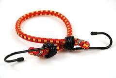 Bungee cords royalty free stock images