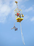 Bungee Jump Stock Photos