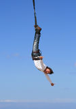 Bungeejumping1 Royalty Free Stock Image
