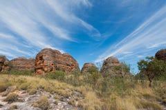 Bungel Bungel Range, Purnululu National Park, Kimberly, Western Australia, Australia Royalty Free Stock Photography