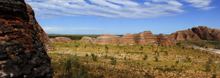 Bungle Bungles Royalty Free Stock Images