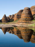 Bungle Bungles at Purnululu, Australia Stock Photos