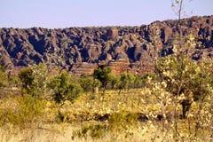 Bungle Bungles (Purnululu) - Purnululu National Park Stock Photography