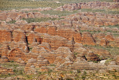 Bungle Bungles Range Royalty Free Stock Images
