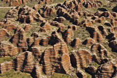 Bungle Bungles Range Royalty Free Stock Image