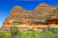 The Bungle Bungles Stock Photo