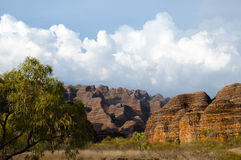 Bungles Bungles - Kimberley - Australia Stock Photo