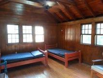 Bunk house Royalty Free Stock Photo