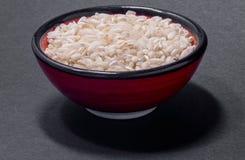 Bunke av ris Arkivfoton