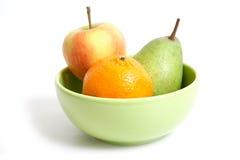 bunkefrukt Arkivbild