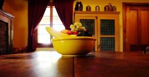 bunkefrukt Royaltyfri Foto