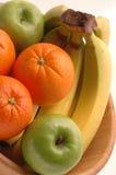 bunkefrukt Royaltyfria Foton