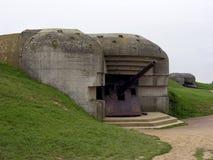 Bunker Lizenzfreie Stockbilder