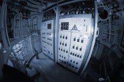 Bunker av Satan för lanseringslag SS-18 Royaltyfria Bilder