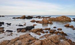 Bunker Bay: Indian Ocean, Western Australia royalty free stock image