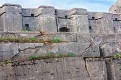 Bunker in Belarus Royalty Free Stock Photo