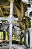 bunkers Royalty-vrije Stock Afbeeldingen