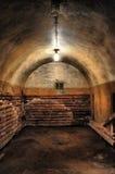 bunkier Zdjęcie Royalty Free