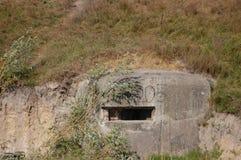 bunkier Zdjęcia Royalty Free