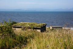 bunkiery Zdjęcie Royalty Free