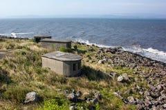 bunkiery Fotografia Royalty Free