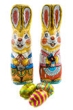 Bunnie de Easter Fotografia de Stock Royalty Free