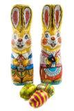 Bunnie de Pascua Fotografía de archivo libre de regalías
