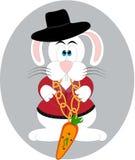 bunny ο κ. Στοκ Φωτογραφία