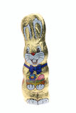 bunny σοκολάτα Πάσχα Στοκ Φωτογραφία