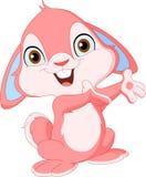 bunny χαριτωμένο διανυσματική απεικόνιση