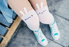 Bunny - 0.1 Stock Images
