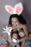 bunny στοκ εικόνες με δικαίωμα ελεύθερης χρήσης