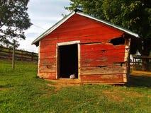 Bunny Barn Stock Photos