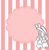 Bunny Card Stock Images