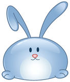 Bunny cartoon icon Royalty Free Stock Photo