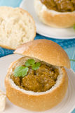 Bunny Chow Stock Photos