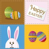 Bunny Easter Stock Photography
