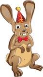 Bunny easter Stock Photo