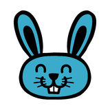 Bunny Rabbit Imagem de Stock Royalty Free