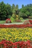 bunny topiary Στοκ εικόνα με δικαίωμα ελεύθερης χρήσης