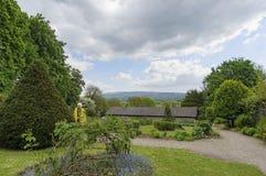 Bunratty Castle & Folk Park Stock Photography