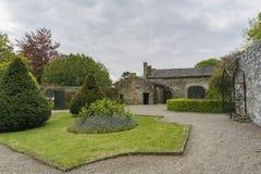 Bunratty Castle & Folk Park Royalty Free Stock Image
