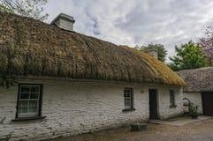Bunratty Castle & Folk Park Royalty Free Stock Photo