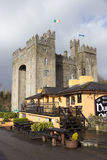 Bunratty Castle Ireland Stock Image