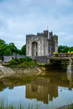 Bunratty castle Royalty Free Stock Photo