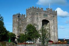 Bunratty, Irlanda Fotos de archivo